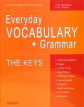 Дроздова. THE KEYS for Everyday VOCABULARY + Grammar (Ключи).
