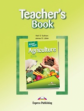 Agriculture. Teacher's Book. Книга для учителя.