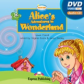 Alice's Adventures in Wonderland. multi-ROM (Audio CD / DVD Video PAL). Аудио CD/ DVD видео