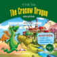 The Cracow Dragon. multi-ROM (Audio CD / DVD Video & DVD-ROM PAL). Аудио CD/DVD видео