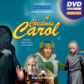 A Christmas Carol Audio CD/DVD PAL. Аудио СD/DVD
