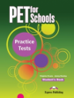 PET for Schools Practice Tests. Student's Book. Учебник