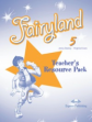 Fairyland 5. Teacher's Resource Pack. Комплект для учителя