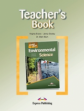 Environmental Science. Teacher's Book. Книга для учителя