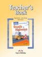 Construction II - Roads & Highways. Teacher's Book. Книга для учителя