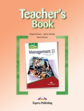 Management II. Teacher's Book. Книга для учителя
