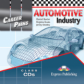 Automotive Industry (Esp). Audio Cds (Set Of 2). Аудио CD для работы в классе