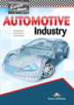 Automotive Industry (esp). Student's Book with digibook application. Учебник (с ссылкой на электронн