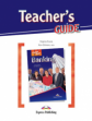 Banking  (esp) Teacher's Guide. Книга для учителя