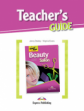 Beauty Salon (esp) Teacher's Guide. Книга для учителя