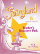 Fairyland 4. Teacher's Resource Pack. Beginner. Комплект для учителей