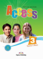 Access 3. Teacher's Book. Pre-Intermediate. (International). Книга для учителя