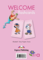Welcome Starter a. Picture Flashcards. Beginner. Раздаточный материал