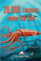 20,000 Leagues Under the Sea. Reader. Книга для чтения