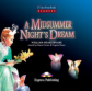 A Midsummer Night's Dream. Audio CD. (Illustrated). Аудио CD