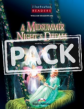 A Midsummer Night's Dream. Reader. (+ Audio CD). (Illustrated). Книга для чтения
