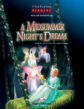 A Midsummer Night's Dream. Reader. (Illustrated). Книга для чтения