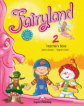Fairyland 2. Teacher's Book. (with posters). Beginner. Книга для учителя