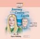 Journey to the Centre of the Earth. DVD Video. PAL. DVD видео