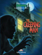 The Creeping Man. Reader. (Illustrated). Книга для чтения