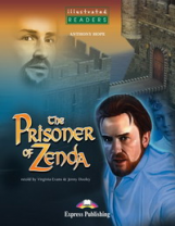 The Prisoner of Zenda. Reader. (Illustrated). Книга для чтения