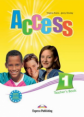 Access 1. Teacher's Book. Beginner. (International). Книга для учителя