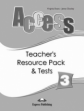 Access 3. Teacher's Resource Pack. Pre-Intermediate. Комплект для учителей