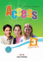 Access 3. Student's Book. Pre-Intermediate. (International). Учебник