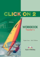 Click On 2. Workbook. (Teacher's - overprinted). Elementary. КДУ к рабочей тетради