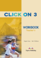 Click On 3. Workbook. (Teacher's - overprinted). Pre-Intermediate. КДУ к рабочей тетради