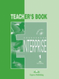 Enterprise 1. Teacher's Book. Beginner. Книга для учителя
