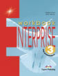 Enterprise 3. Workbook. Pre-Intermediate. Рабочая тетрадь