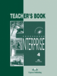 Enterprise 4. Teacher's Book. Intermediate. Книга для учителя