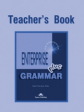 Enterprise Plus. Grammar Book. (Teacher's). Pre-Intermediate. Грамматический справочник
