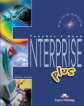 Enterprise Plus. Teacher's Book. (interleaved). Pre-Intermediate. Книга для учителя