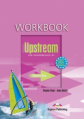 Upstream. B1. Pre-Intermediate. Workbook. Рабочая тетрадь