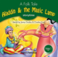 Aladdin & the Magic Lamp. Audio CD. Аудио CD