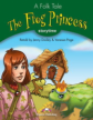The Frog Princess. Pupil's Book. Учебник