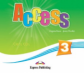 Access 3. Class Audio CDs. (set of 4). Pre-Intermedia. (International). Аудио CD для работы в классе