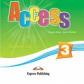 Access 3. Student's Audio CD. Pre-Intermediate. (International). Аудио CD для работы дома