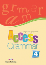 Access 4. Grammar Book. Сборник по грамматике.