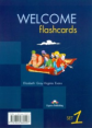 Welcome Aboard 1. Picture Flashcards. Beginner. Раздаточный материал.
