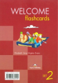 Welcome Aboard 2. Picture Flashcards. Beginner. Раздаточный материал.