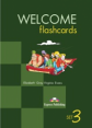 Welcome Aboard 3. Picture Flashcards. Beginner. Раздаточный материал.