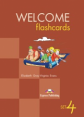Welcome Aboard 4. Picture Flashcards. Beginner. Раздаточный материал.