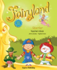 Fairyland Starter.Teacher's Book (interleaved with Posters). Книга для учителя (с постерами)